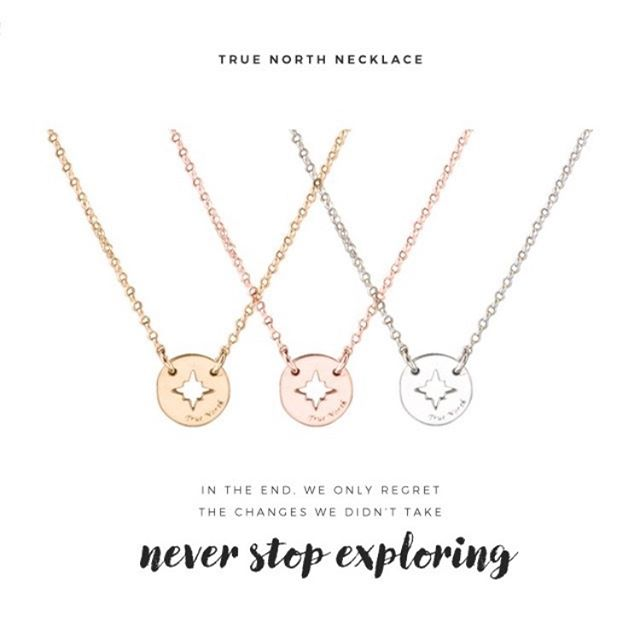 RESTOCKED | The North Star is symbolic of guidance and inspiration. It's always there to help you find your way. ✨ solid sterling silver/ gold #findyourtruenorth #northernstar #handmadesterlingsilver #stars #jewelry #perth #perthcreative #keepsakegift #friends #bestfriends #health #happiness #love #life