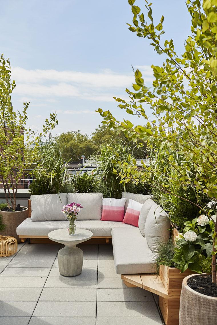 Custom Outdoor Furniture Dimastery