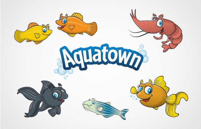 Pets At Home  – Aquatown