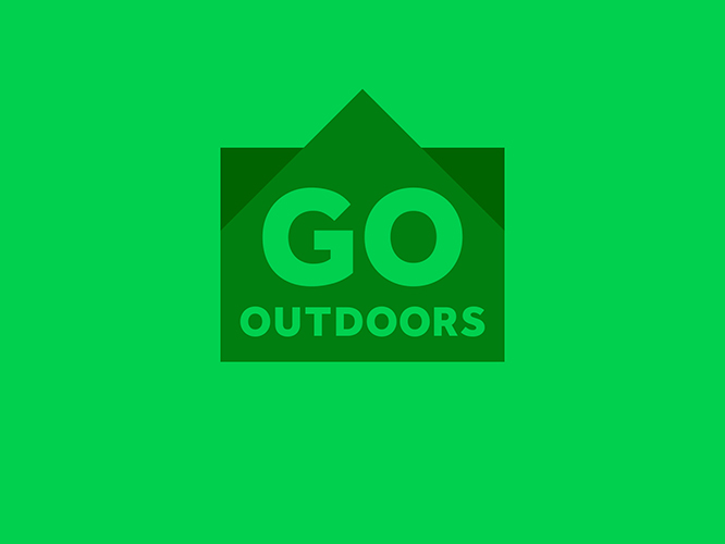 60 Min Makeovers - Go Outdoors