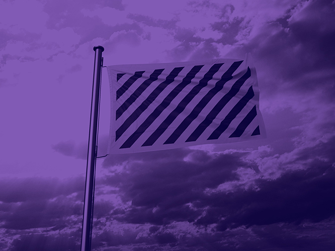 60 Min Makeovers - Manchester Flag