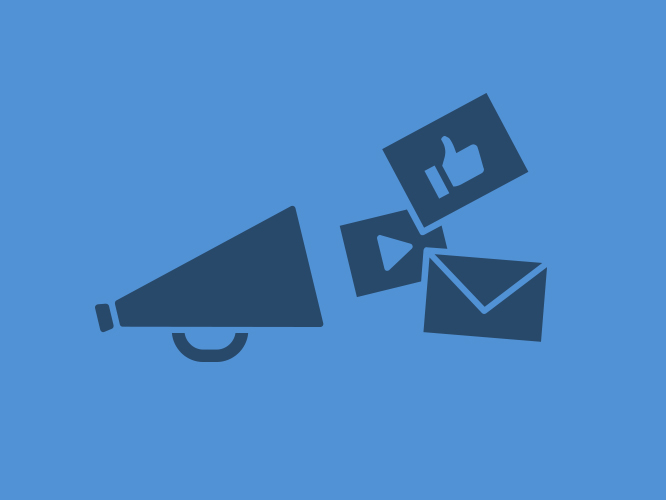 News & Views - The five mainreasons why youneed social media...