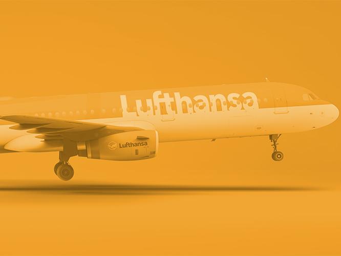 60 Min Makeovers - Lufthansa