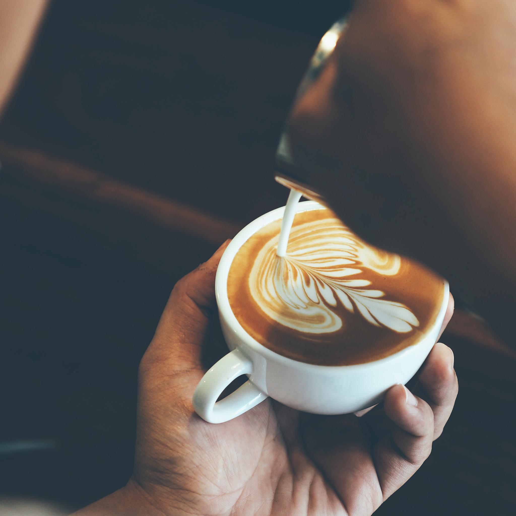 CAFÉ CAMPANILE