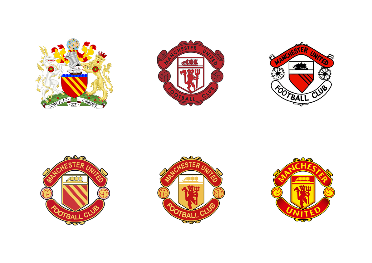 Manchester United Fc Truth Creative A Manchester Based