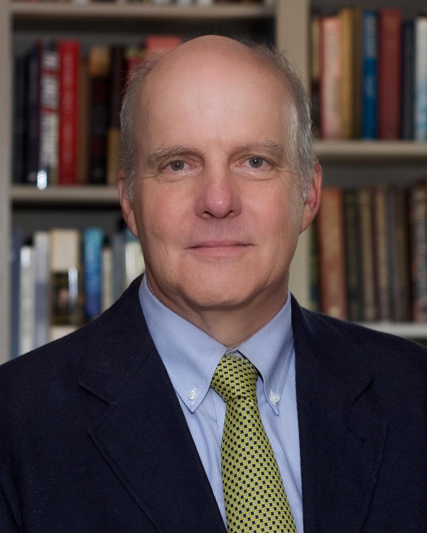 Robert B. Hansen, M.D.