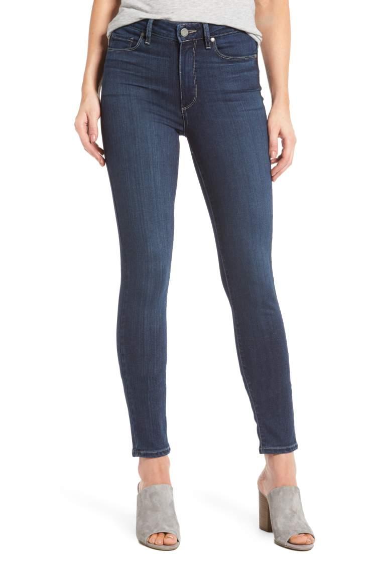 Paige: Hoxton Jeans