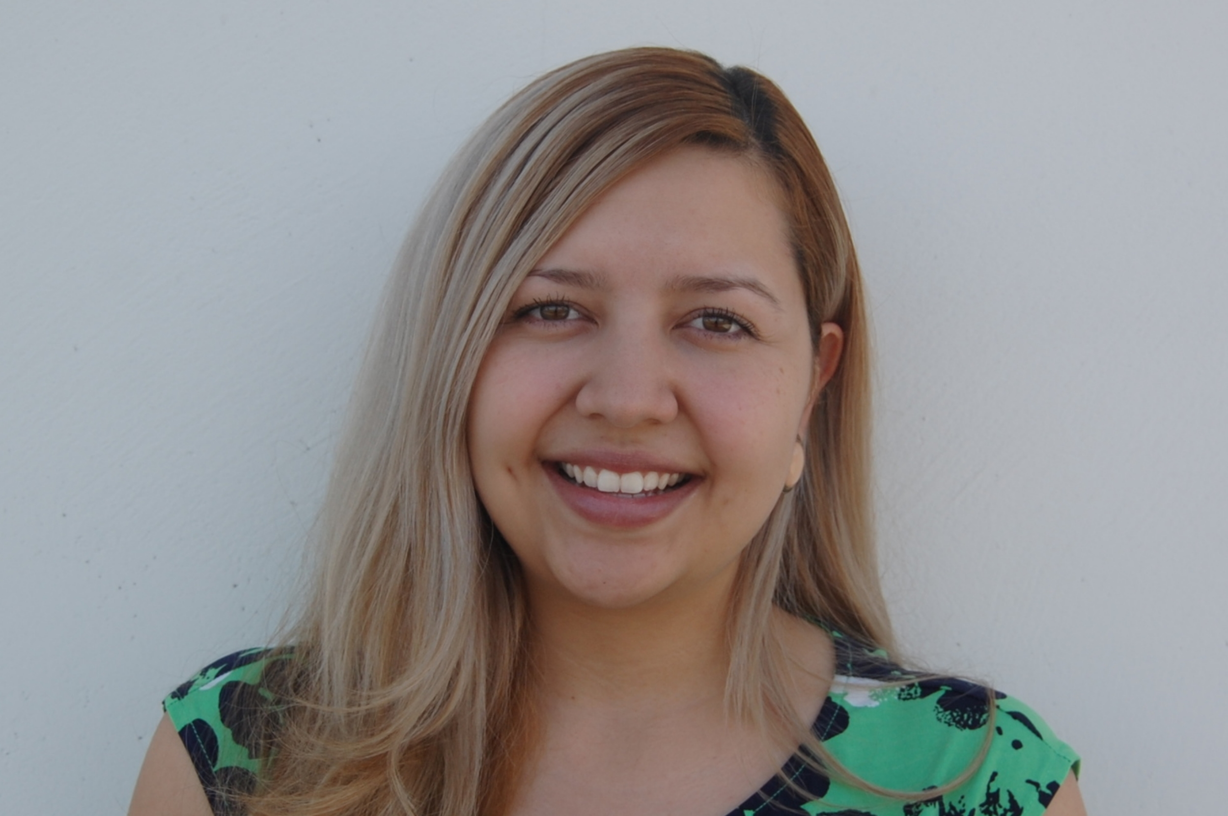 Lizeth Murillo, Hacia la Universidad, Program Coordinator
