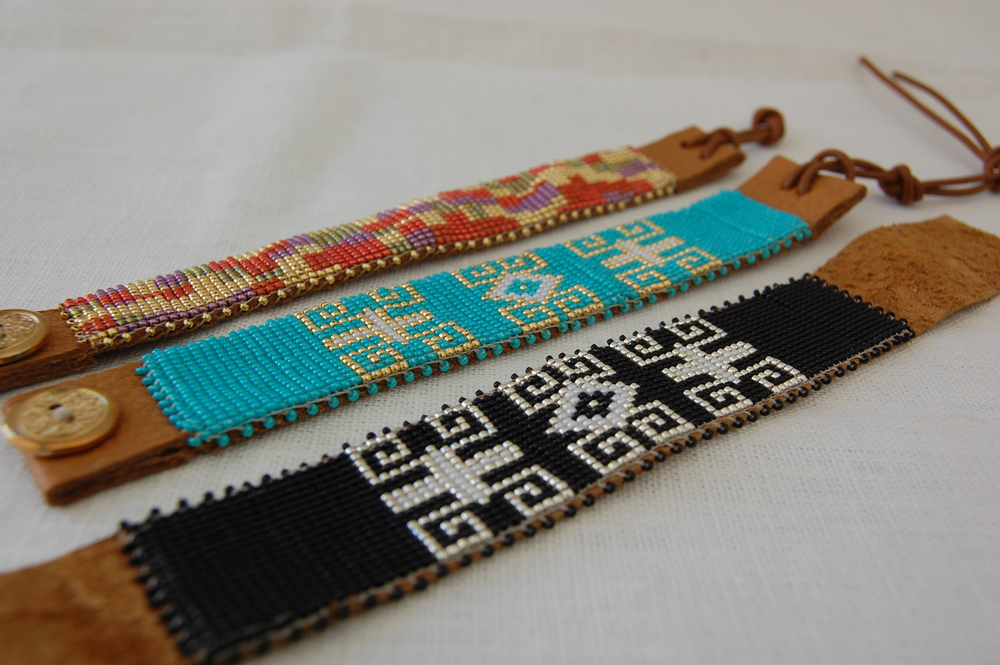 Southwest Creations: Handcraft Kitting and Jewelry Assembly