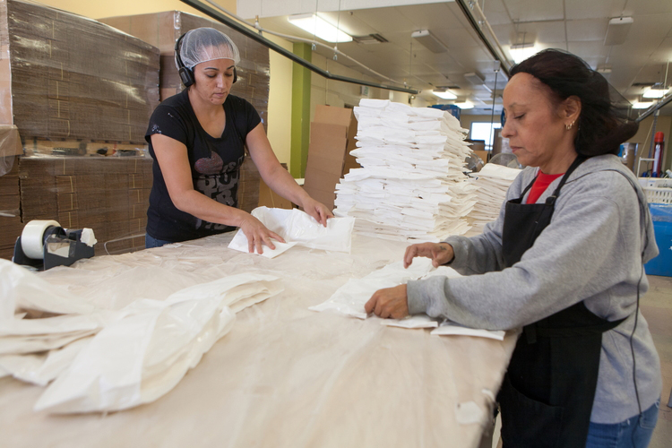Southwest Creations: Order Fulfillment and Shipping