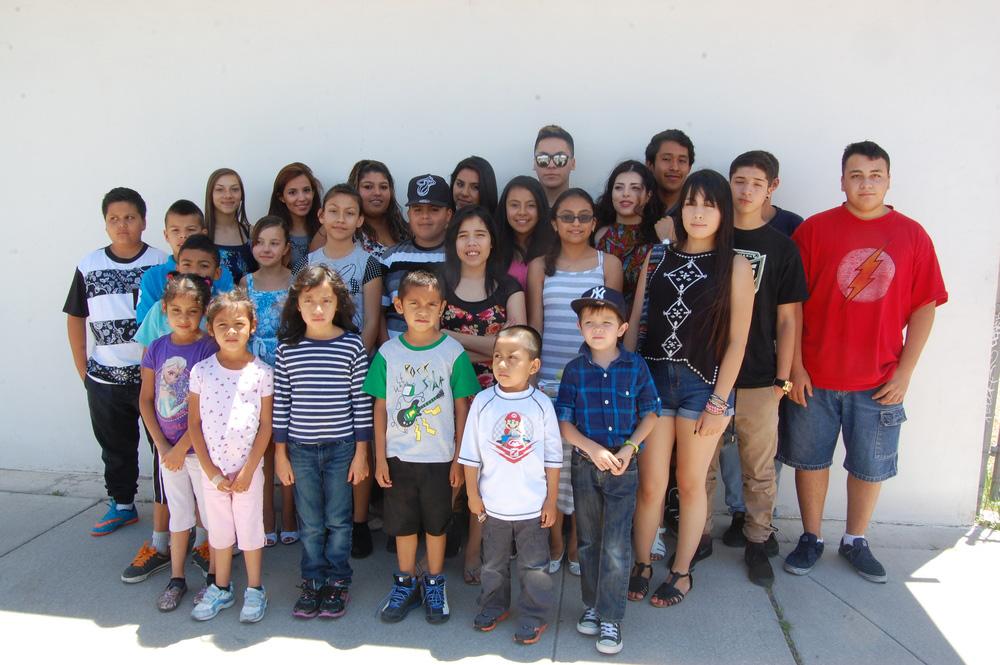 Southwest Creations, Hacia la Universidad: Our Employees' Children