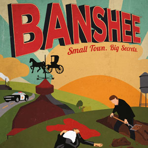 Banshee S2E01: Little Fish