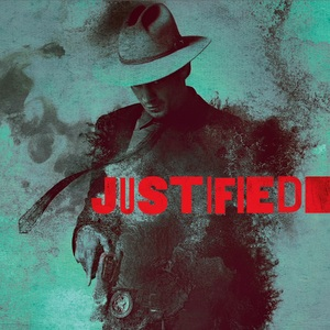 Justified S4E01: Hole in the Wall