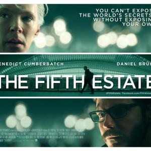 The Fifth Estate [TIFF 2013]