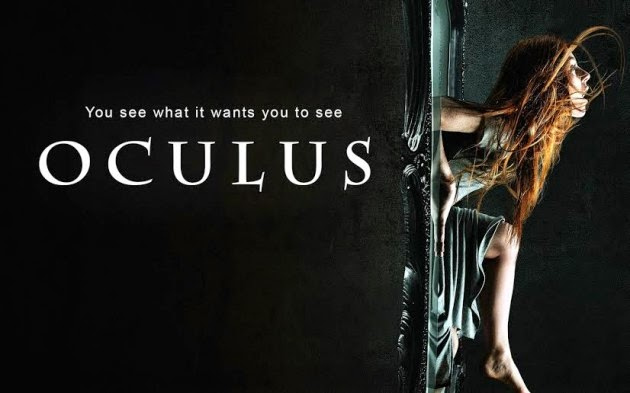 AUGUST 2014: OCULUS, MASTERS OF SEX SEASON 1, THE AMAZING SPIDER-MAN 2, MACGRUBER, GUARDIANS OF THE GALAXY