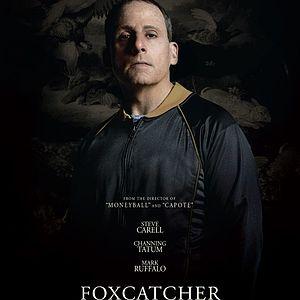 Foxcatcher [TIFF 2014]
