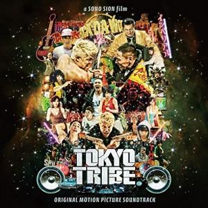 Tokyo Tribe [TIFF 2014]