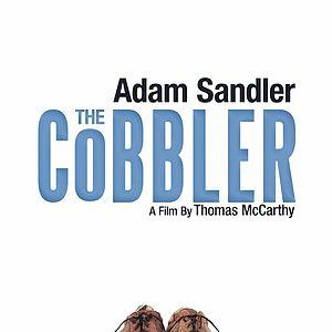 The Cobbler [TIFF 2014]