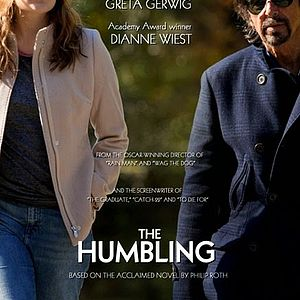 The Humbling [TIFF 2014]