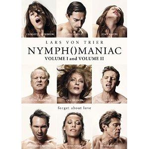 Nymphomaniac Director's Cut