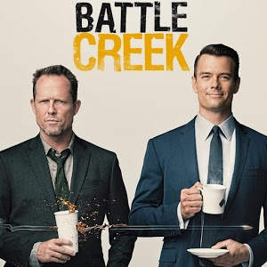Battle Creek Season 1