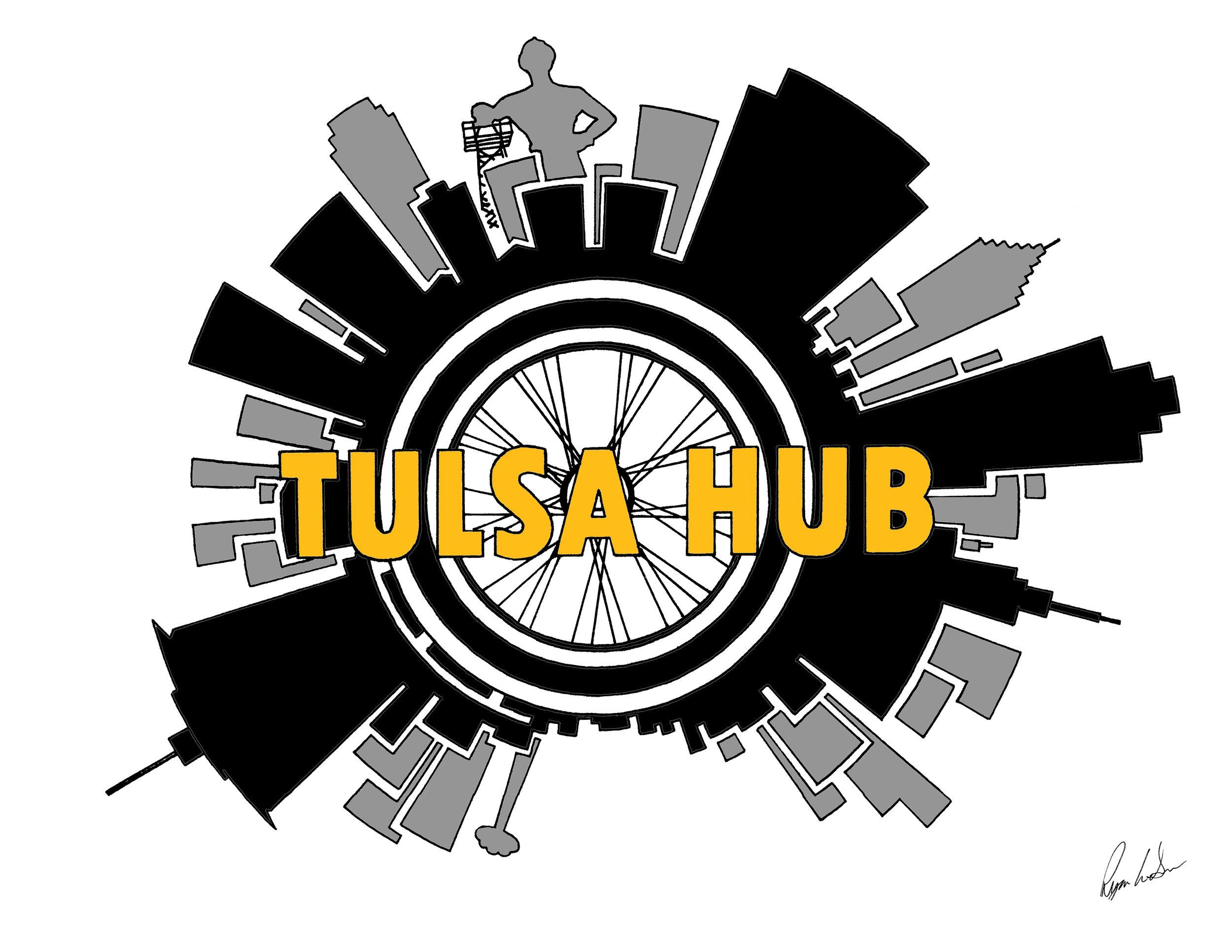 History — Tulsa Hub