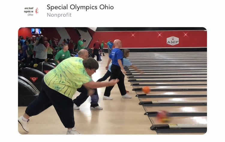 State Bowling Tournament - Saturday, October 19th