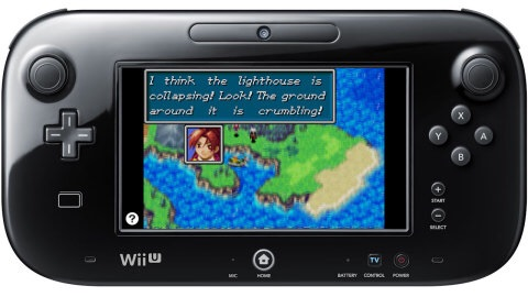 The heroes of Golden Sun have been abandoned, and the land is falling into darkness. (Photo Business Wire)