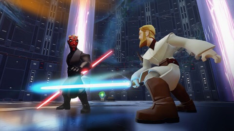 Disney Infinity 3.0 Edition is available in the Nintendo eShop on Wii U at 9 a.m. PT on Aug. 30. (Photo: Business Wire)