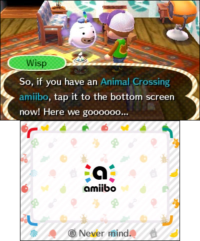 This updated version of Animal Crossing: New Leaf adds new features and activities, as well as support for all Animal Crossing series amiibo figures and cards. (Graphic: Business Wire)