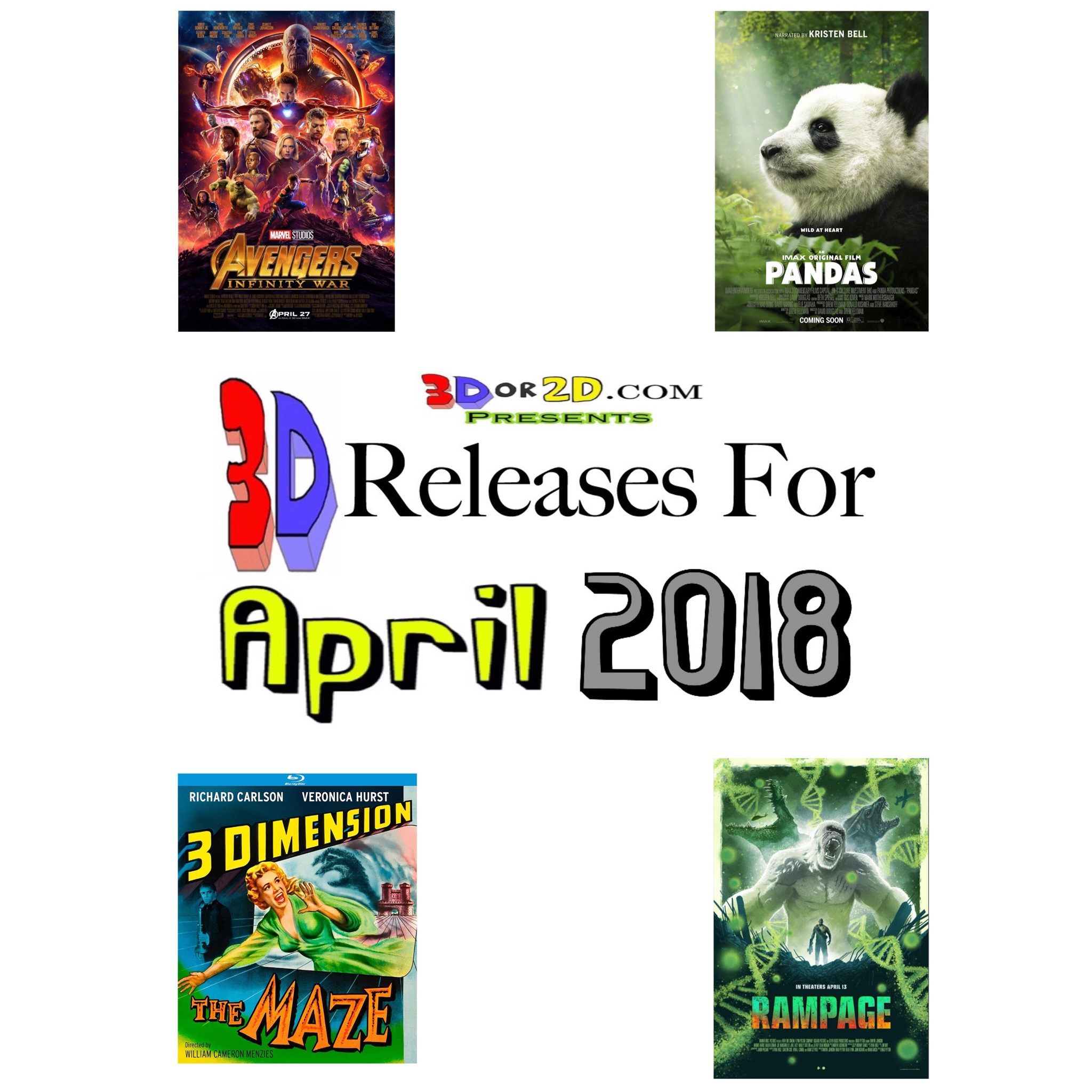 3D Releases for April 2018.JPG