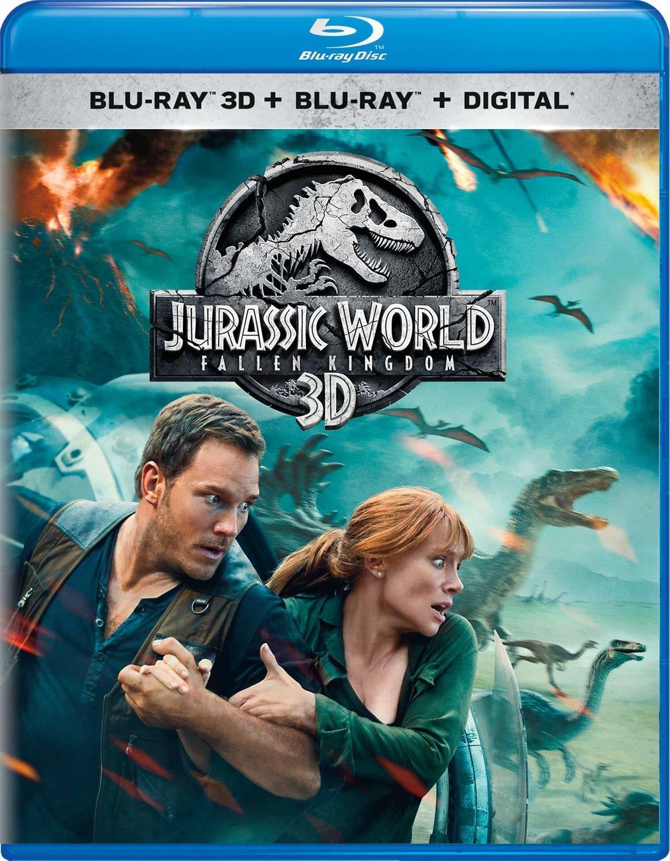 Jurassic-World-Fallen Kingdom