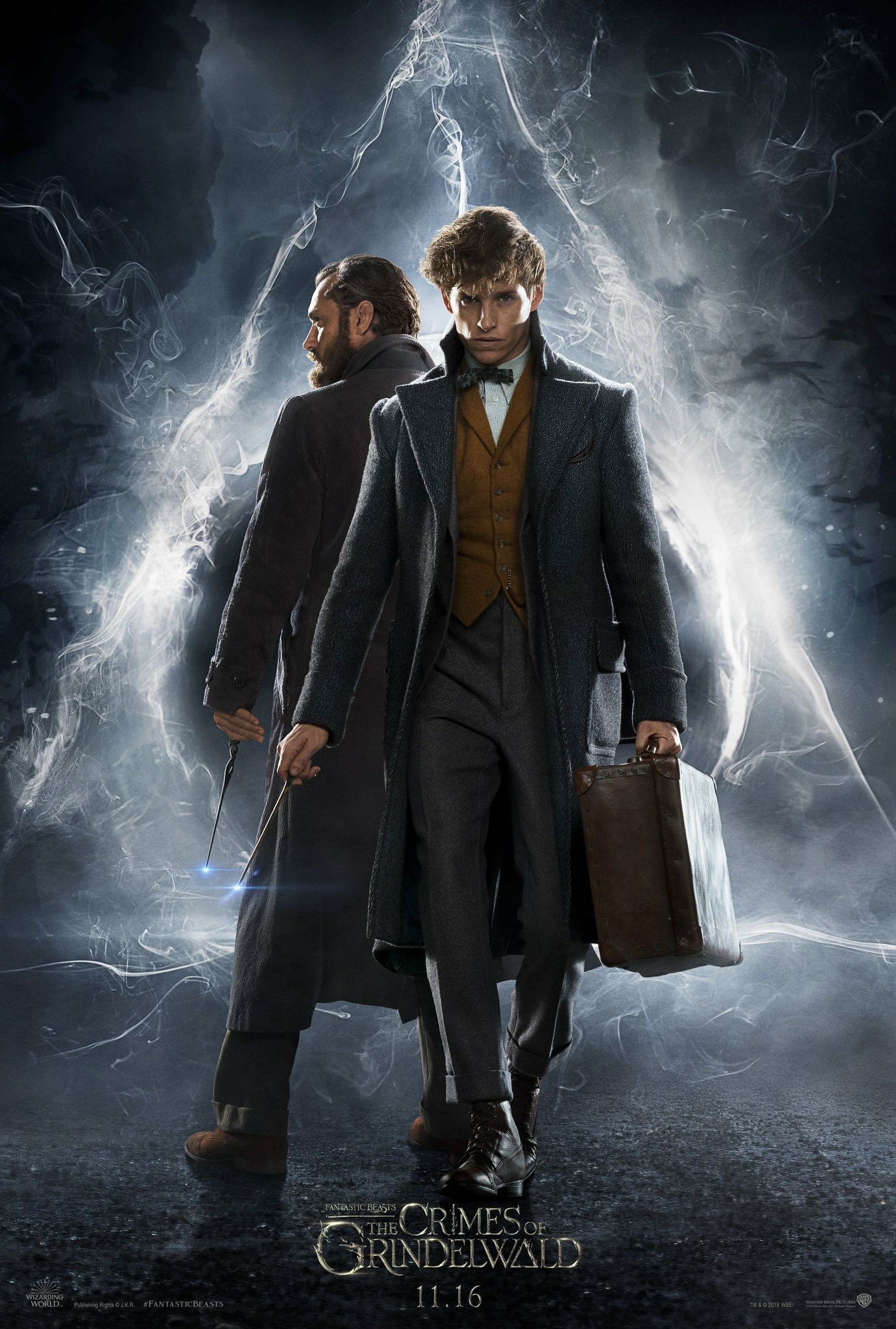 Fantastic Beasts The Crimes of Grindelwald.JPG
