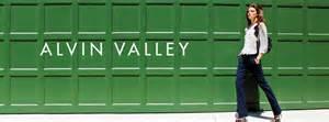 Alvin Valley