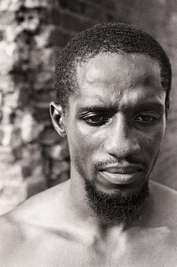 Mohammed Ali, boxer