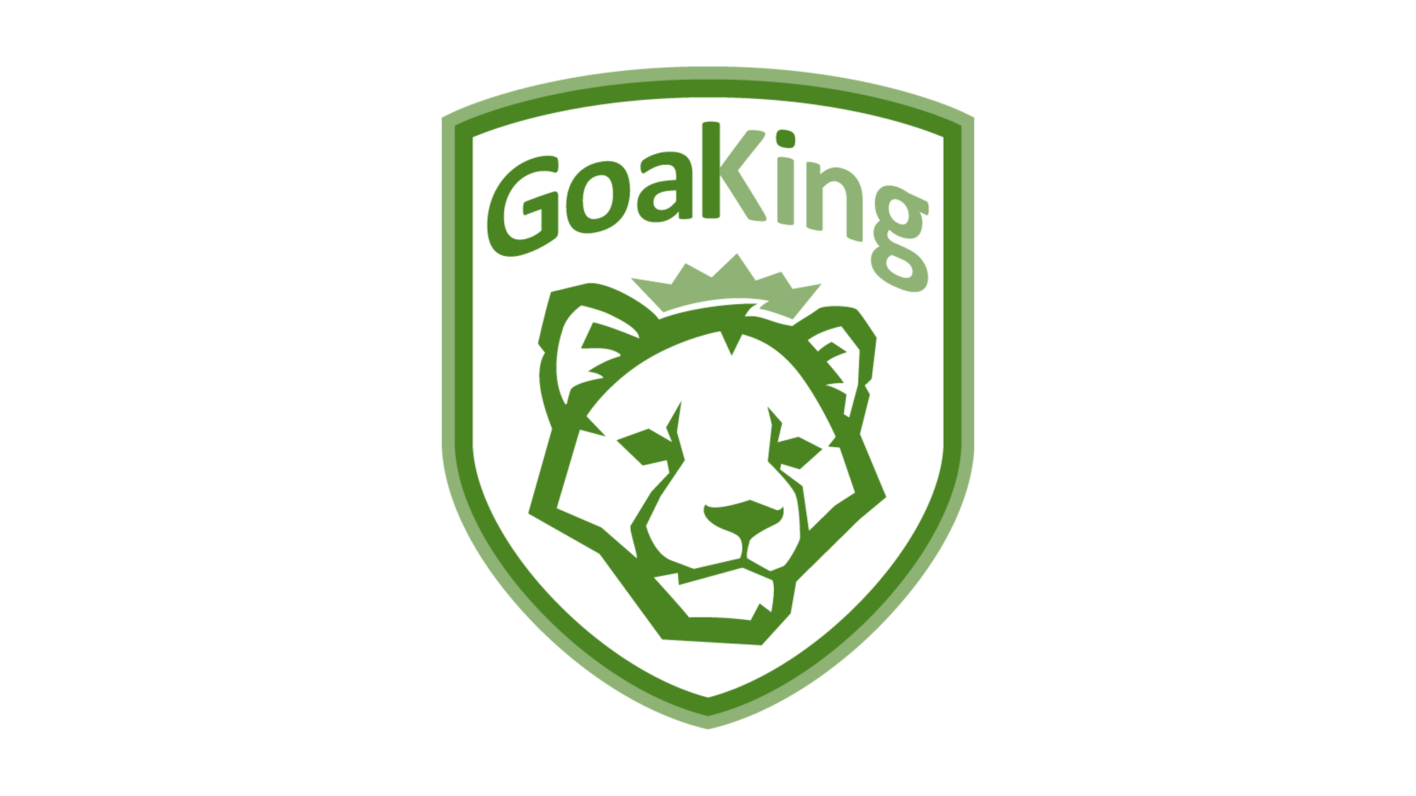 GOALKING Kid Stars - For youth players 7 to 9 years old
