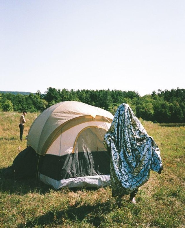 Check out my series of photos 'Luminous Realm of Unreason' published on Waitokay.com, an amazing place where photographers publish their unseen gems. The photos were taken over a few camping trips by a special group of friends I'm honored to be a part of who spend their summers camping. All photos shot on 35mm. 🎞️✨📸⠀ .⠀ .⠀ .⠀ The group is made up of a lot of male photographers and naked swimming, and I tried to capture the trips from a different female perspective. The accompanied text tries to grasp at the creative world I live inside my mind, where fiction is fact. And I also couldn't help thinking of the fictional ethnographic novel Charlotte Perkins Gilman's 'Herland.' ❤️⠀ .⠀ .⠀ 🔥Check out the full article in link in profile! ⚡And get lost on the website's selection of other great photographers. ⠀