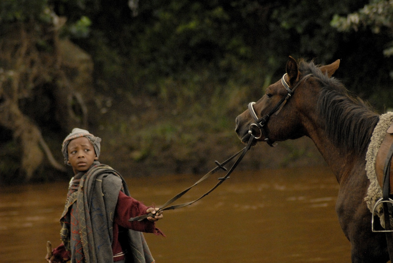 ntsane leads horse.jpg