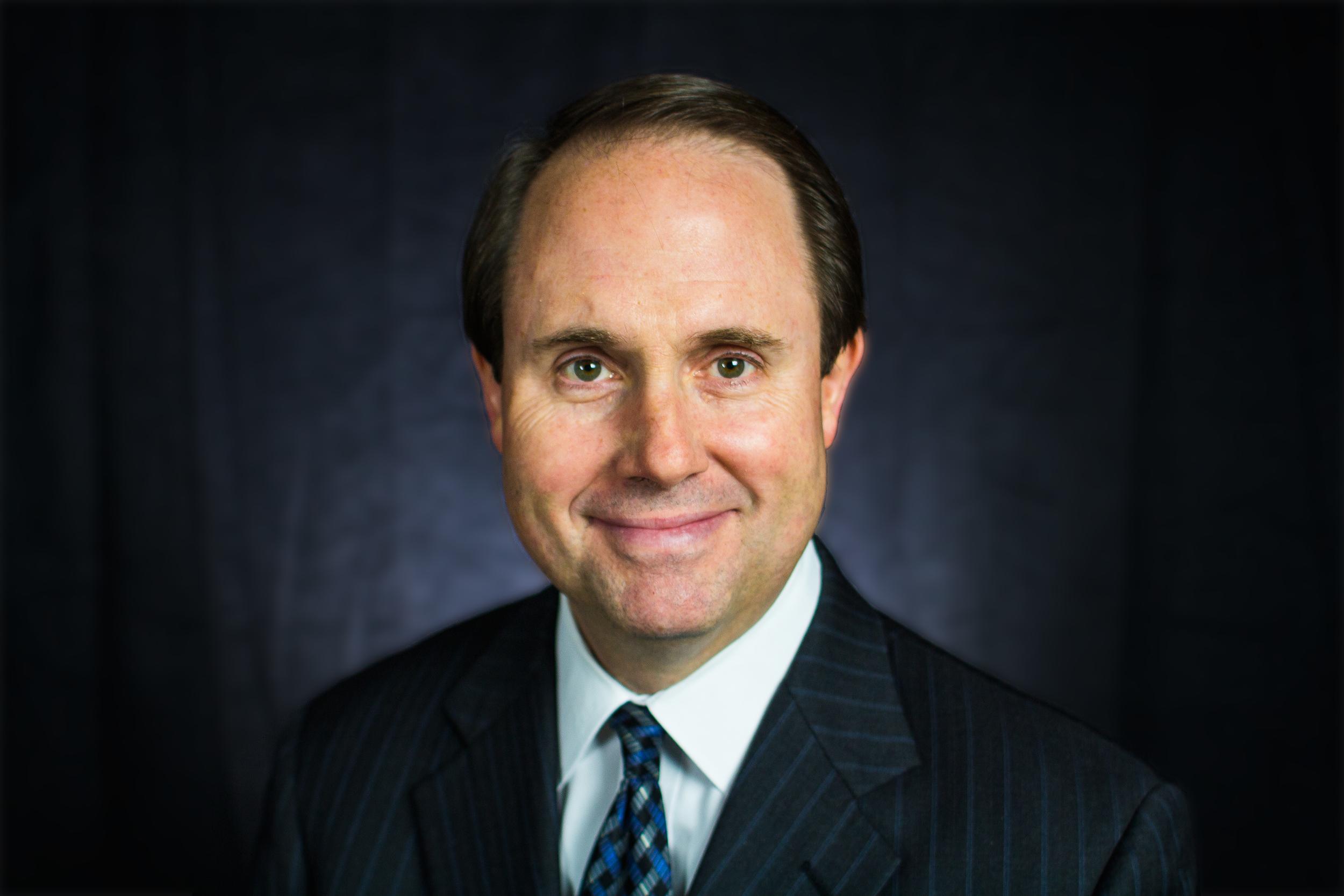 JIM DENISON // President of The Denison Forum