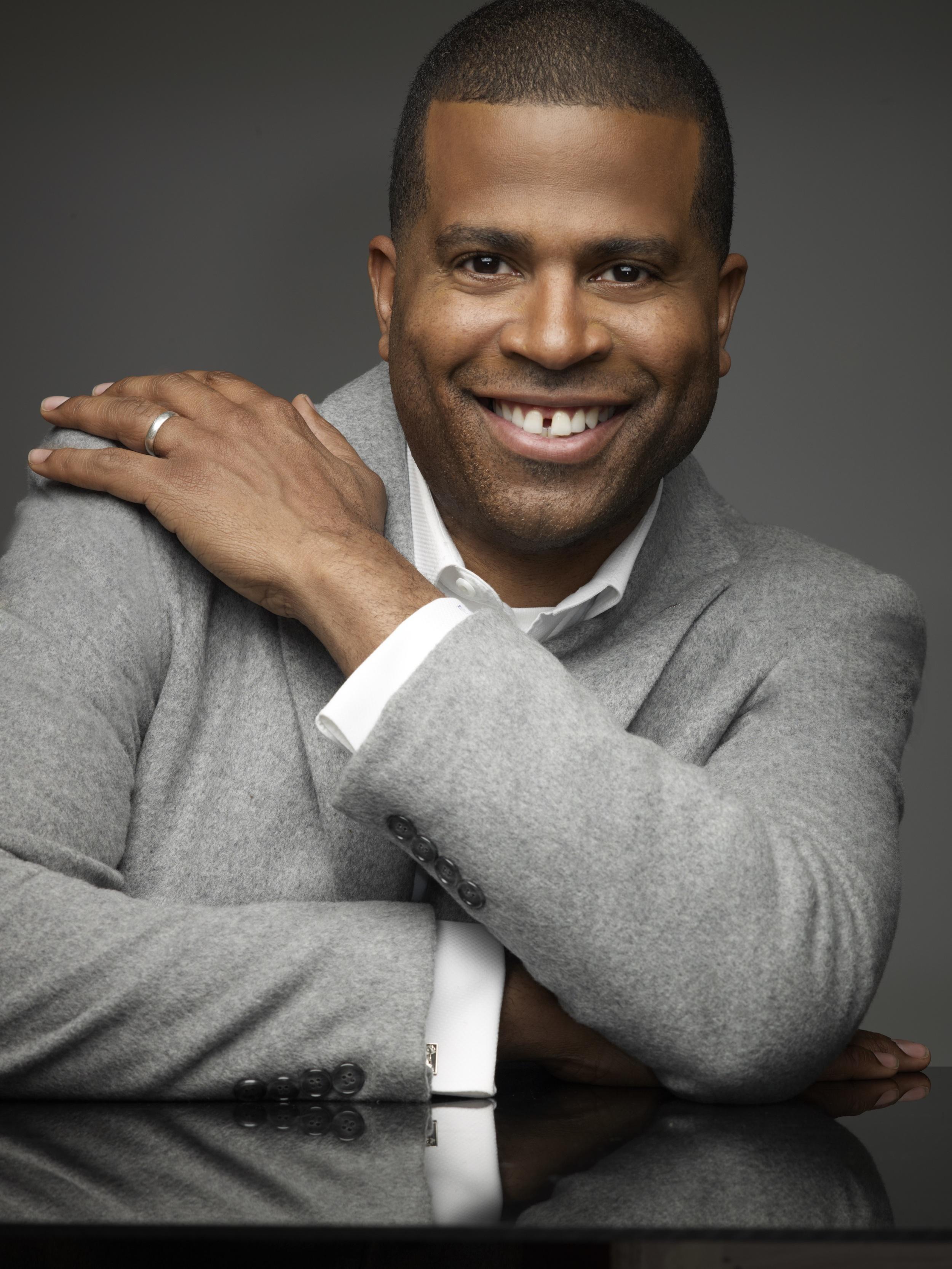 DIMAS SALABERRIOS //  Executive Director of Concerts of Prayer