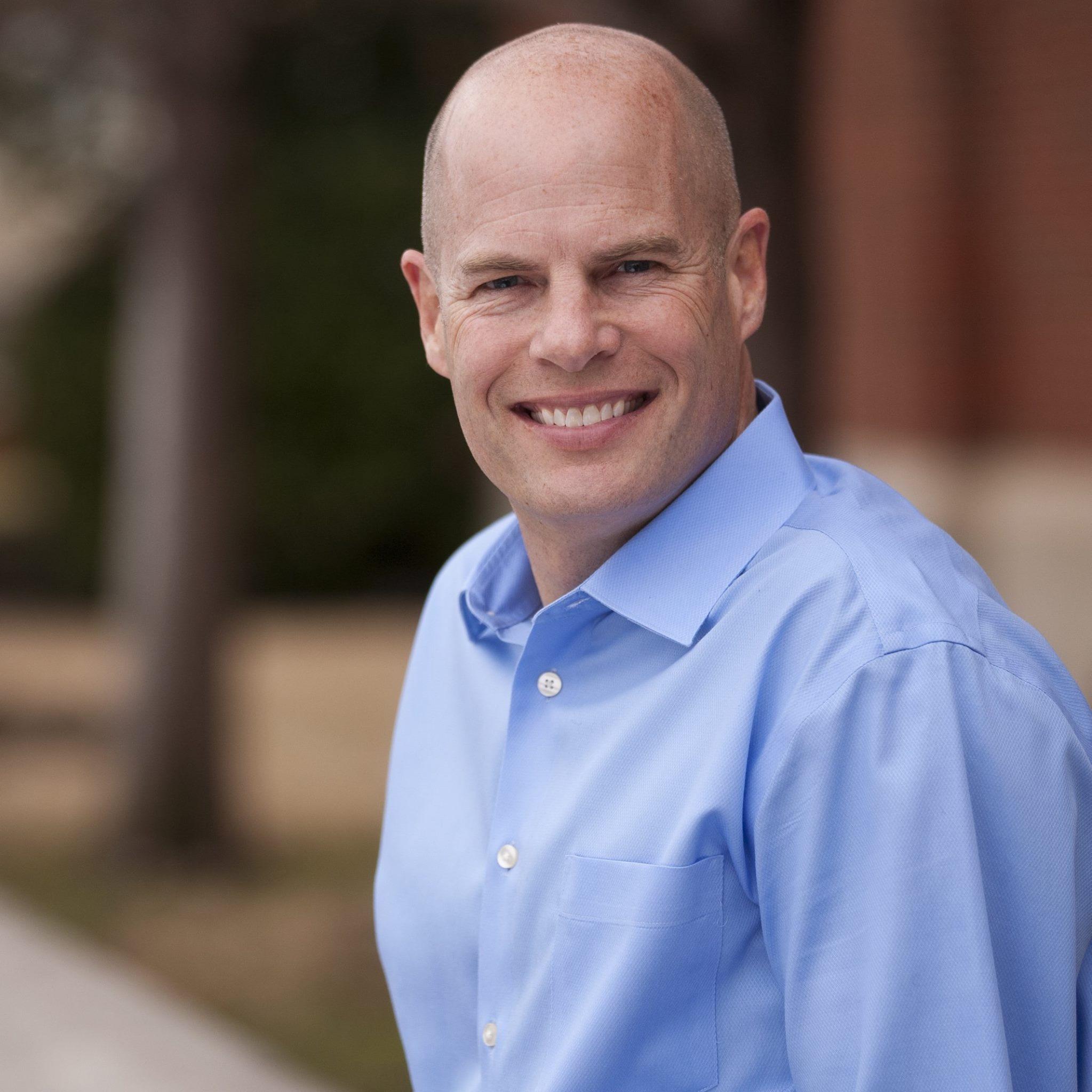 JEFF WARREN // Pastor of Park Cities Baptist Church