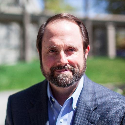 Jim Denison  | Denison Forum