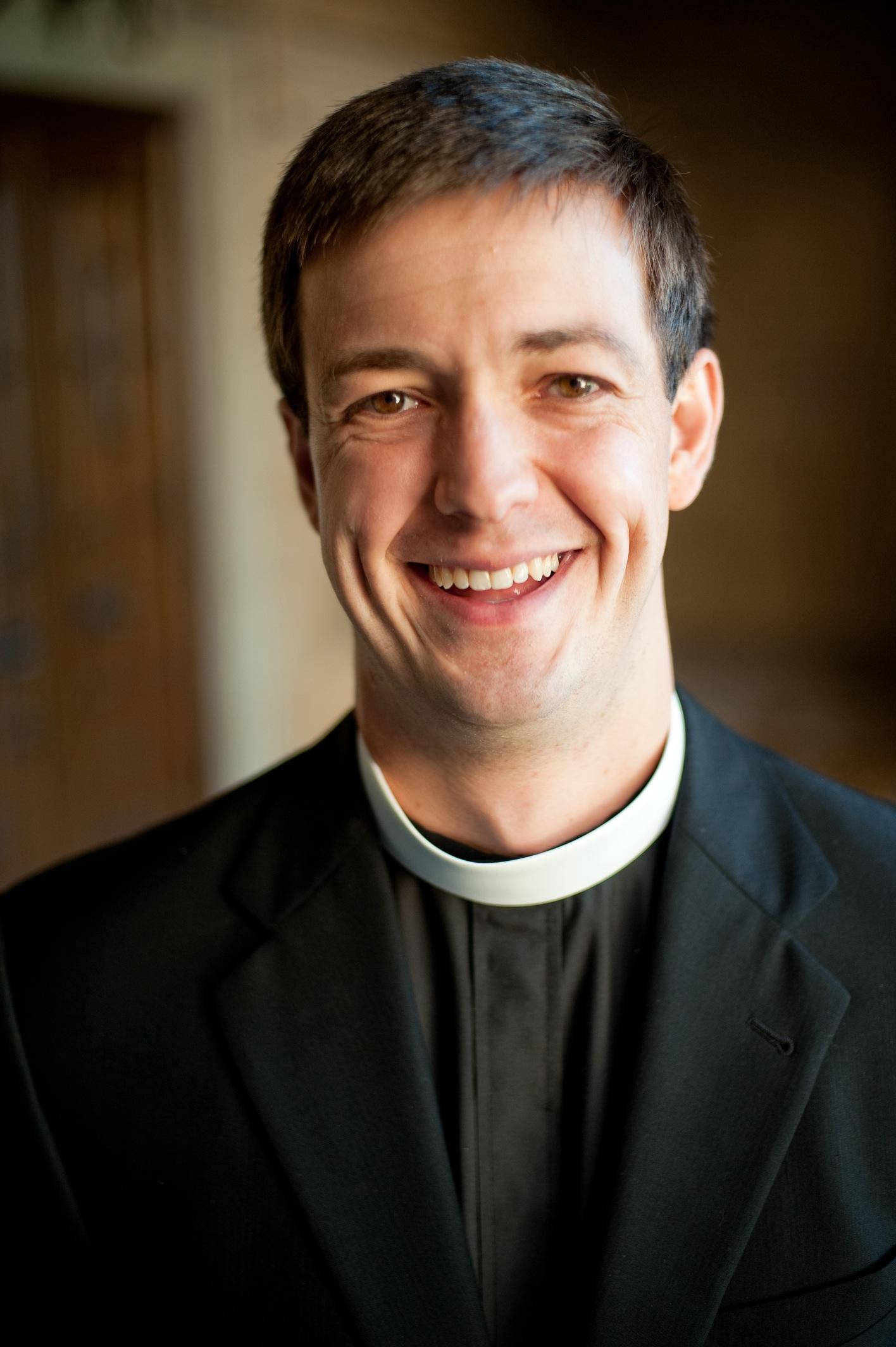 Thomas Kincaid  | Church of the Incarnation
