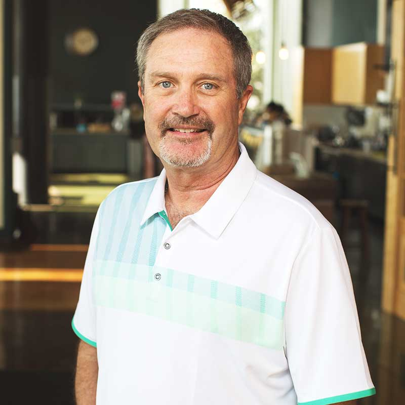 Andy McQuitty  | Irving Bible Church
