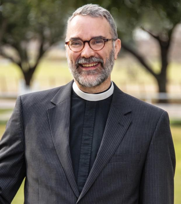 George Sumner  | The Episcopal Diocese of Dallas