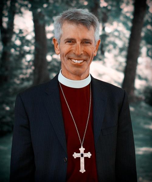 Anthony Burton  | Church of the Incarnation