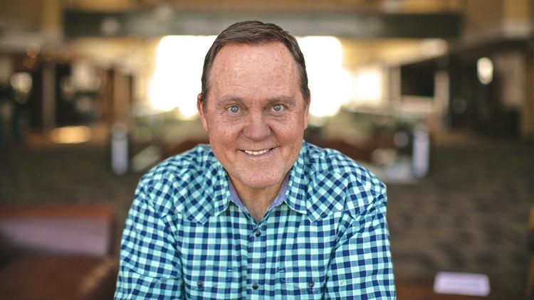 Gary Brandenburg  | Fellowship Bible Dallas