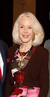 Ann Carruth | Council for Life