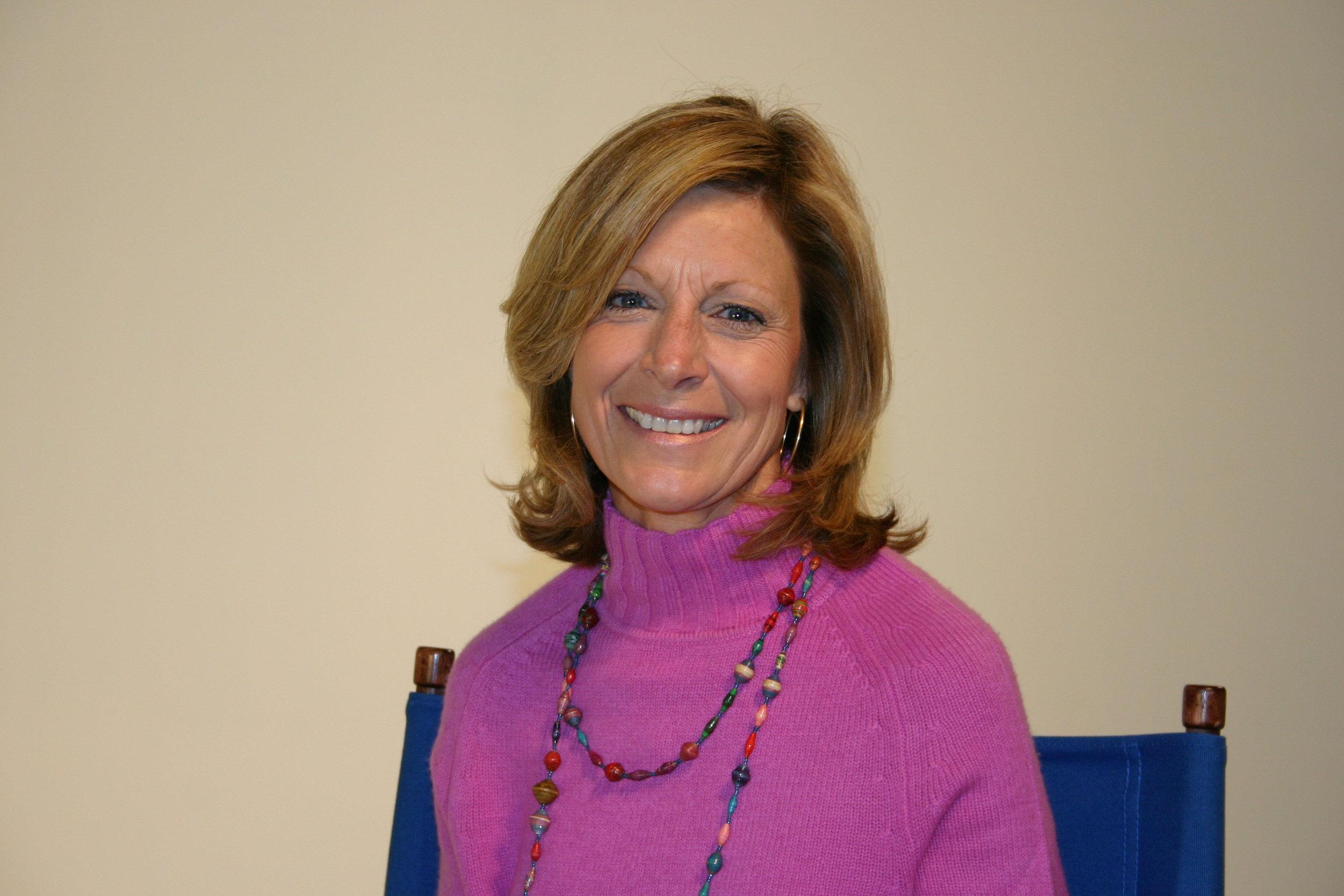 Denise Nixon  | Serve West Dallas