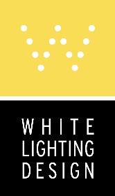 - White Lighting Design is a Proud Sponsor of Once!